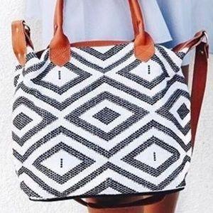 Rachel Zoe Box of Style Bag